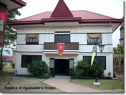 aguinaldo_house