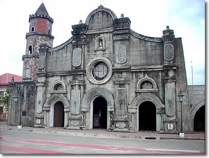 barasoain-church