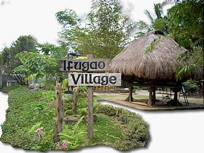ifugao_village
