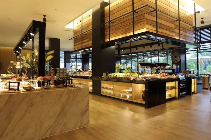 midori_hotel_buffet