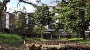 Clark Airbase Military Hospital